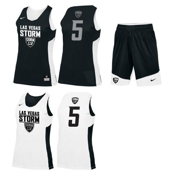 more photos 298c5 b7a0d Nike Reversible Game Uniform